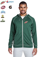 Men's Performance Fleece Jacket