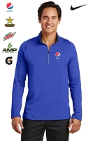 Nike Golf Dri-FIT Stretch 1/2-Zip Cover-Up.....Please Login To see our Special Pricing