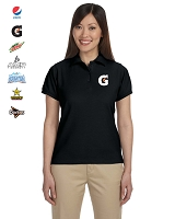 Ladies' Blend-Tek  Polo