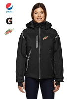 Ladies' Ventilate Seam-Sealed Insulated Jacket