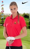 Nike Ladies' Victory Polo
