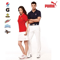 PUMA Ladies' Golf Essential Polo