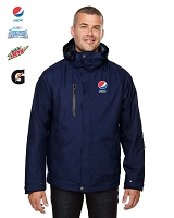Caprice 3-in-1 Jacket with Soft Shell Liner
