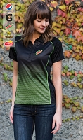 STORMTECH Ladies' Matrix Polo