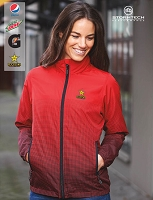 Women's Vibe Performance Shell Jacket