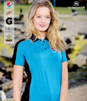 Women's Optic Technical Polo