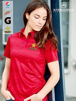 Women's Vibe Performance Polo