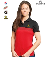 Women's Equinox Performance Polo
