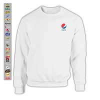 Comfort Zone Sweater - White