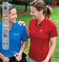 Cutter & Buck Ladies' CB DryTec Northgate Polo