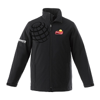Men's LAWSON Insulated Softshell Jackets - Fritolay