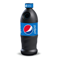 Pepsi Bottle Recycling Center - Login For Special $
