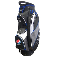 Bandon Mens Cart Bag - Pepsi