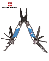 Swiss Force® Maven Multi Tool - Pepsi