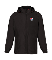 All Season Mesh Lined Jacket - Pepsi