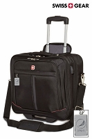 Swissgear Professional Wheeled Computer Business Case