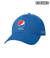 OGIO Endurance Apex Cap - Pepsi e9113d39c4ad