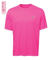 Men's Pro Team Short Sleeve Tee - Awareness