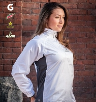 Ladies' Micro Light Windshirt