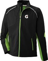 Dynamo Men's Hybrid Performance Soft Shell Jacket - Gatorade