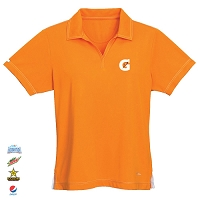 Ladies' TASMAN Triple stitch polo