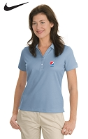 Nike Golf - Ladies' Dri-FIT Classic Polo - Pepsi