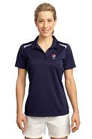 Ladies' Vector Sport-Wick Polo