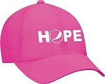 Comfort Zone Twill Cap - HOPE - Awareness