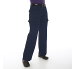 Ladies' OKOTOKS Cargo Pants - Pepsi