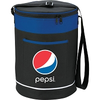 Barrel Cooler - Pepsi