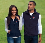 Men's Smart Fleece Vest