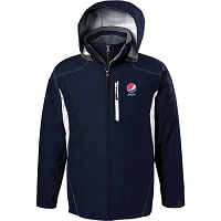 Adult Interval Jacket - Pepsi