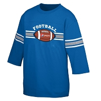 Pepsi Old School Football Tshirt