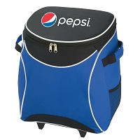 Splash Rolling Kooler - Pepsi