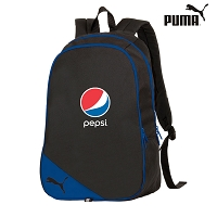 PUMA Graphic Backpack - Pepsi