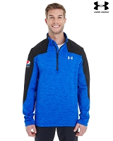 Men's UA Expanse Quarter-Zip Pullover