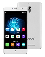 Pepsi Android Smartphone / Cellphone - White