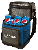 The Executive Cooler Bag - pepsi