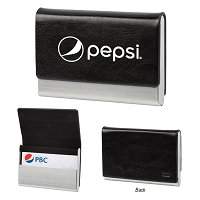 Executive Business Card Holder - Pepsi
