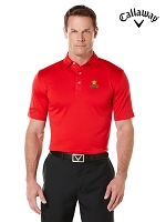 Men's Callaway Ventilated Polo