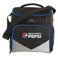 Awesome Gear Cooler Bag - #SAYITWITHPEPSI