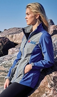 Ladies' Vesper Softshell Jacket - #SAYITWITHPEPSI