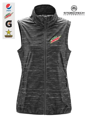 Women's Ozone Lightweight Shell Vest