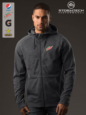 Stormtech Men's Cascade Fleece Hoody