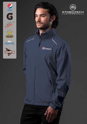 Men's Nautilus Performance Shell Jacket