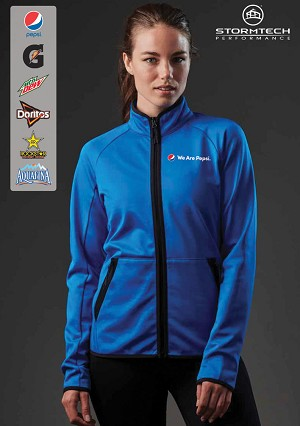 Stormtech Women's Mistral Fleece Jacket
