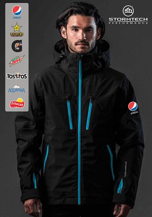 Stormtech Men's Matrix System Jacket Jacket