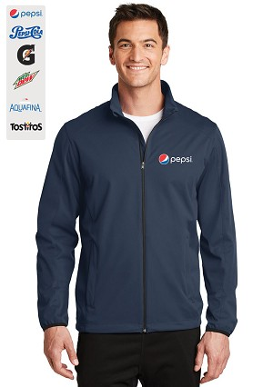 Port Authority® Active Soft Shell Jacket.....Please Login To see our Special Pricing