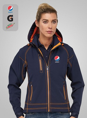 Ladies' TwoTone ProTech Jacket