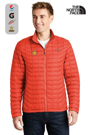THE NORTH FACE® Men's Thermoball™ Trekker Jacket......Please Login To see our very Special Pricing